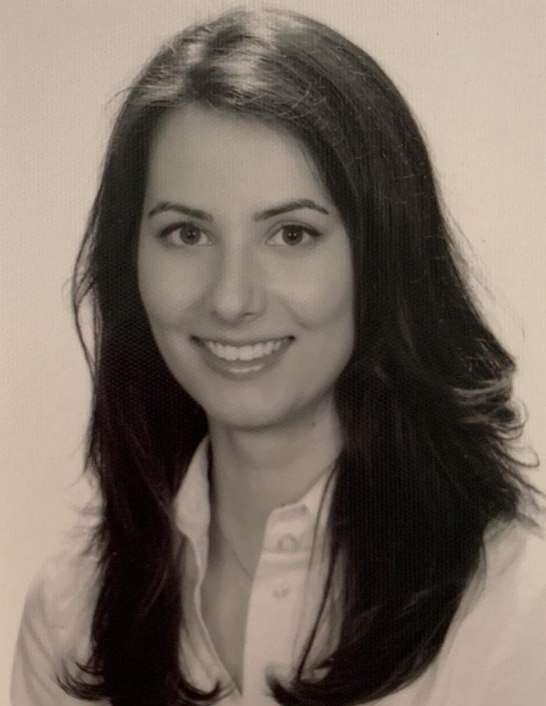 dr Ewelina Mielewczyk