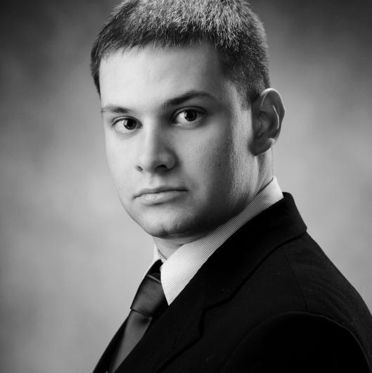 dr Michał Zieliński