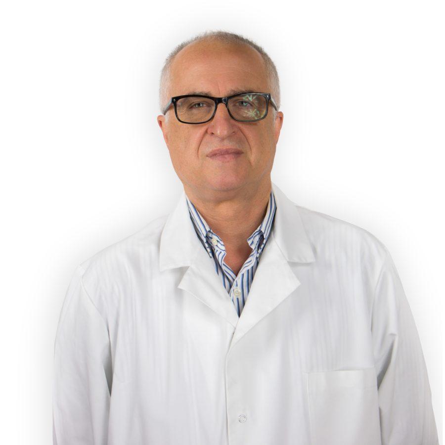 prof. dr hab. n. med. Marek Ostrowski